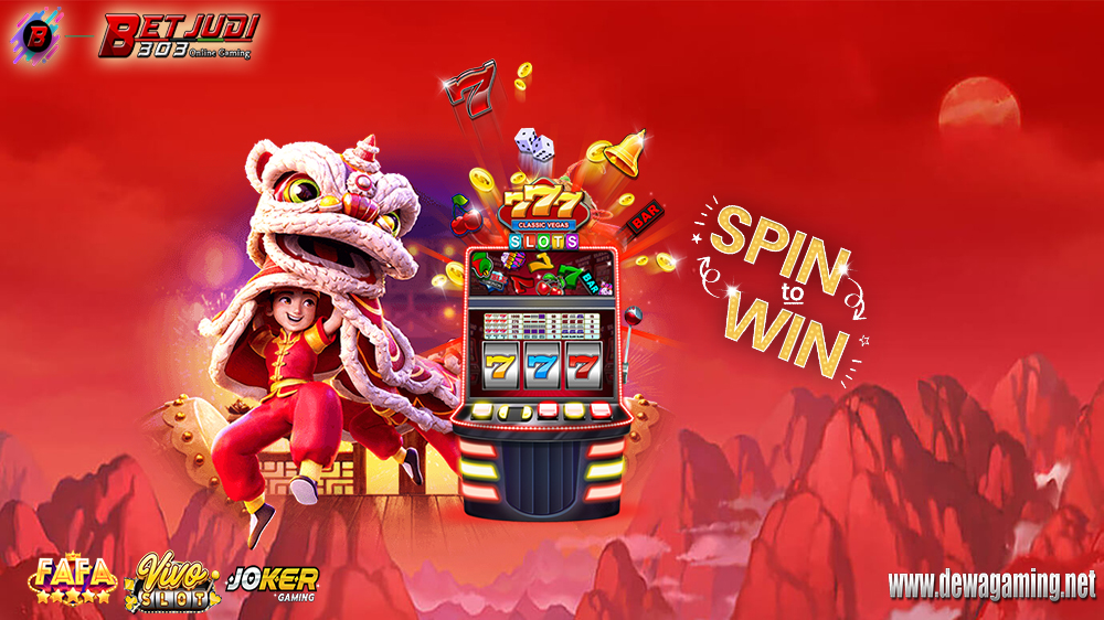 Slot Neptune Treasure Joker Gaming Slot Paling Wajib Coba
